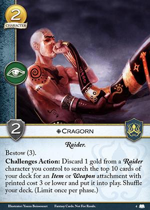 Cragorn