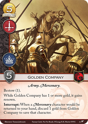 Golden Company