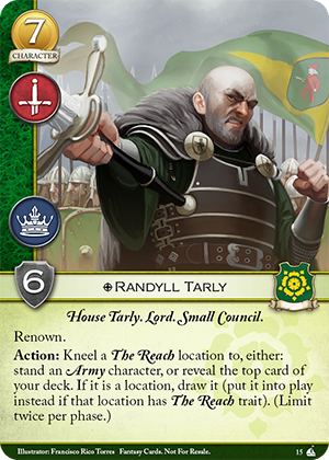 Randyll Tarly