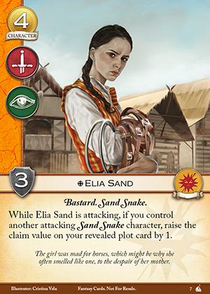 Elia Sand
