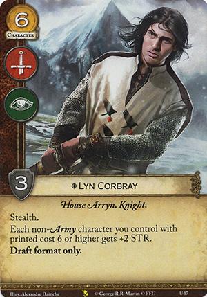 Lyn Corbray