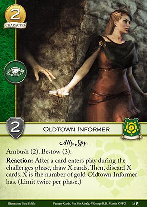 Oldtown Informer